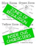 Zone of Regulation