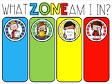 Zone of Regulation Check In