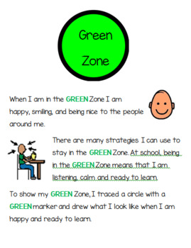 Zones Booklet