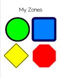 Zones Booklet
