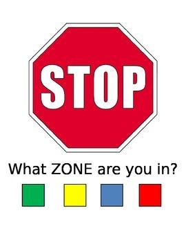 Zones Check-In Sheet