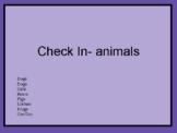 ZONES Emotions Check In Emoji Sheets- BUNDLE