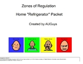 "Zones "" Refrigerator"" Parent Packet"