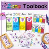 Emotion Zones Toolkit   Regulation of emotion and strategi