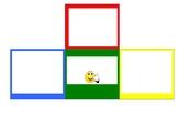 Zones Visual
