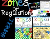 Zones of Regulation BUDNLE