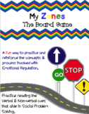 My Zones~ The Board Game