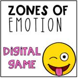 Zones of Emotion Digital Game