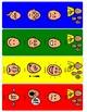 Zones of Regulation Emotion Identification and Strategies