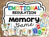 Self-Regulation Memory Game