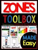 Zones ToolBox