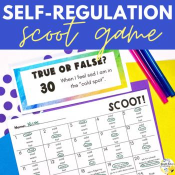 Self Regulation Scoot Game