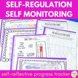 Self-Monitoring and Self-Regulation Activity Packet