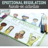 Emotional Regulation Activities   Self Regulation Activities