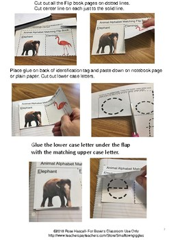 Tracing Letters, Flip Book, Tracing Activities, Tracing Lines, Special Education