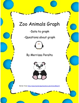 Zoo Animal Graph