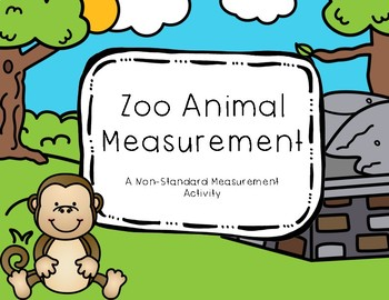 Zoo Animal Measurement