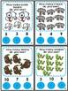 Zoo Animal Poke Game Numbers 1-10