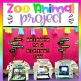 Zoo Animal Project