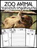 Zoo Animal Research Organizers