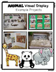 Animal Report - Animal Research Report & Display with Rese