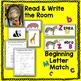 Zoo Animal Literacy Activies