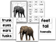 Zoo Animals!  Among The Animals:  An Animal Research And Writing Project!