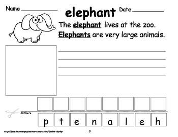 *Zoo*