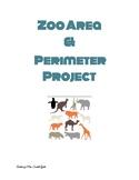 Zoo Area & Perimeter Project
