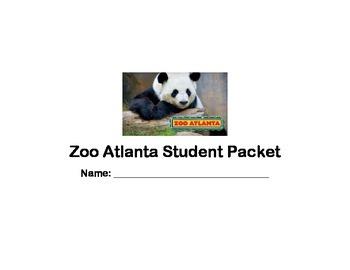 Zoo Atlanta Student Packet