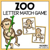 Zoo Beginning Sounds Match