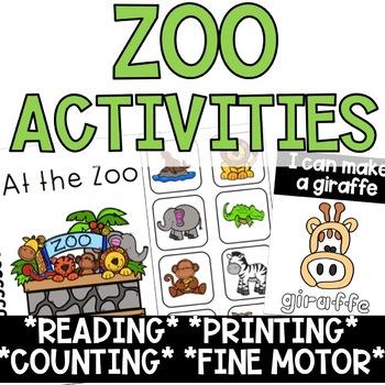 Zoo Bundle