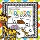 Zoo Bundle for Preschool and Kindergarten - Math & Literac