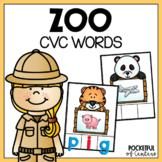 Zoo CVC Sound Boxes