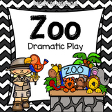 Zoo Dramatic Play