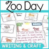 Zoo Field Trip Activity