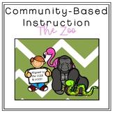 Zoo Field Trip [Community-Based Instruction]