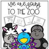 Zoo Field Trip Social Story