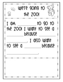 Zoo Freebies