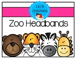 Zoo Headbands