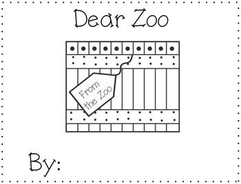 Zoo: Ideas to Enhance Your Zoo Unit