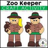 Zoo Keeper Craft