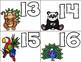 Zoo Math Counting