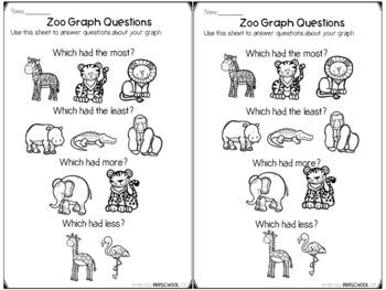 Zoo Math on the Go!