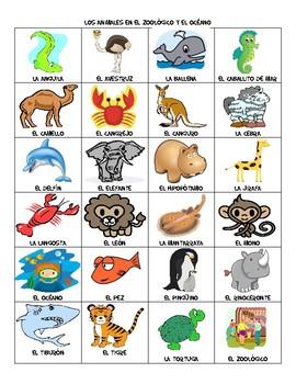 Zoo & Ocean Animal Bundle - BEST VALUE!