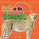 Zoo Peek-a-Boo eBook & Audio Track