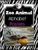 Zoo Phonics Animals