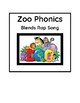 Zoo-Phonics-Beginning and Ending Blends