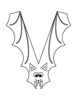 Zoo Phonics Letter of the Day: Vincent Vampire Bat