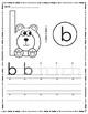 Zoo Phonics Lowercase Handwriting A-Z Bundle